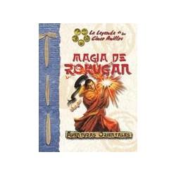 L5A. Magia de Rokugan