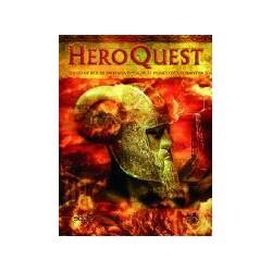 HeroQuest Libro Básico