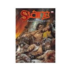 Slaine : Básico