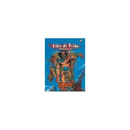 Slaine: Libro de Tribu Vol. 2