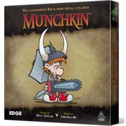 Munchkin (Nueva edición) +...