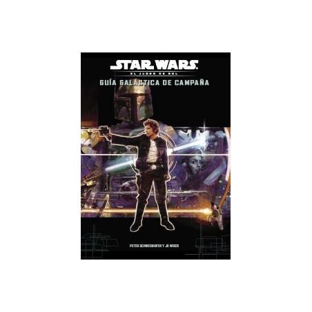 Star Wars: Guía Galáctica...