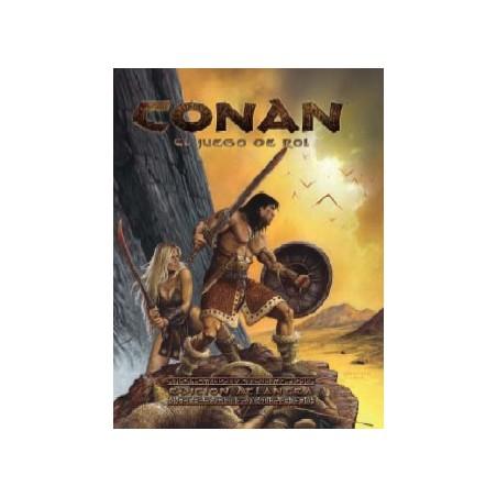 Conan: el Juego de Rol (Ed....