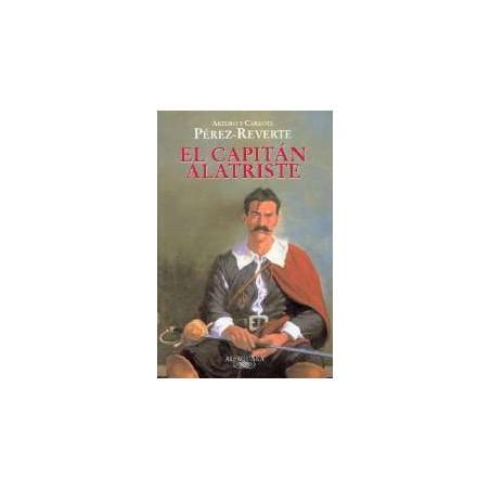 El Capitán Alatriste (novela)