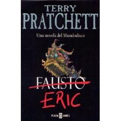 Eric: Una novela de Mundodisco