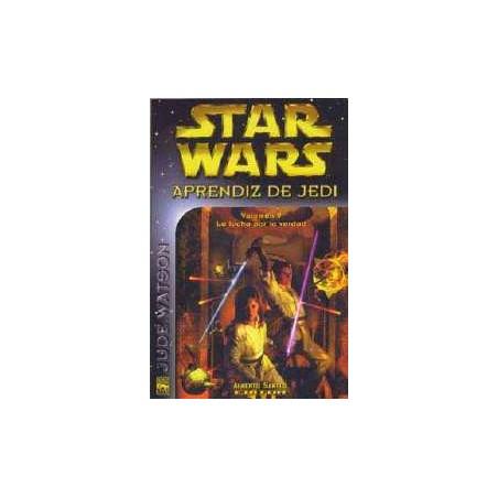 Star Wars: Aprendiz de Jedi...