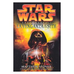 Star Wars: La Venganza de...
