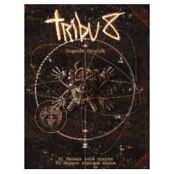 Tribu 8 (2ª Edición)