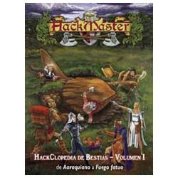 Hackclopedia de Bestias -...