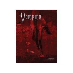 Vampiro: El Requiem (tapa...