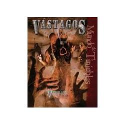 Vampiro: El Requiem. Vástagos