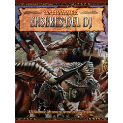 Warhammer. Enseres del DJ