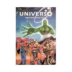 Universo. Juego de rol