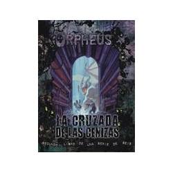 Orpheus. Cruzada de las...