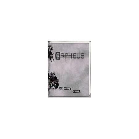 Orpheus. Pack de lanzamiento