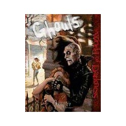 Vampiro: El Requiem. Ghouls