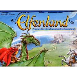 Elfenland (inglés)