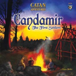Candamir. The First Settlers
