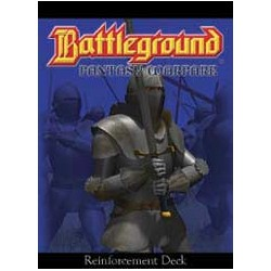 Battleground FW: Men of...