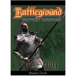 Battleground FW: Orc Army...