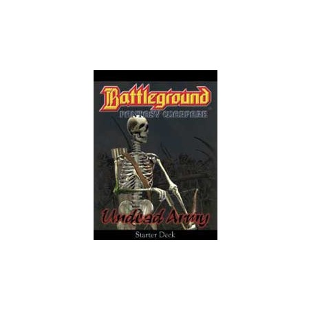 Battleground FW: Undead...