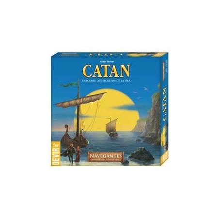 Los Colonos de Catán:...