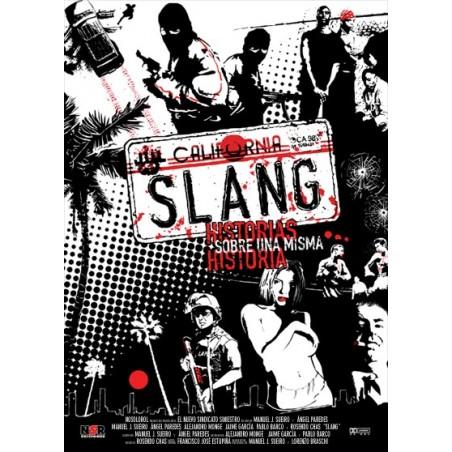 sLAng: historias sobre una...