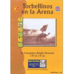 Torbellinos en la Arena