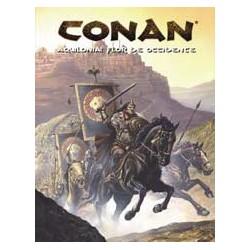 Conan: Aquilonia: Flor de...