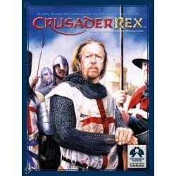 Crusader Rex 2nd ed.
