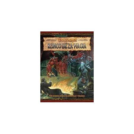 Warhammer. Reinos de la Magia