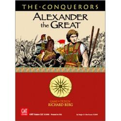 The Conquerors: Alexander...