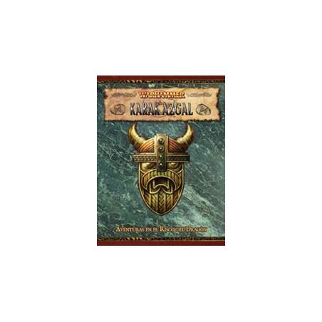 Warhammer. Karak Azgal