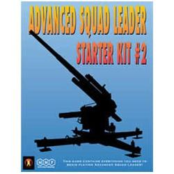 ASL Starter Kit #2: Guns
