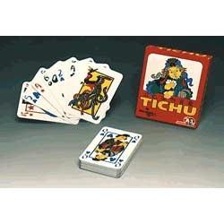 Tichu (alemán)