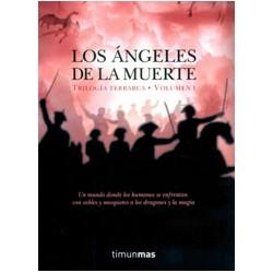 Los Ángeles de la Muerte :...