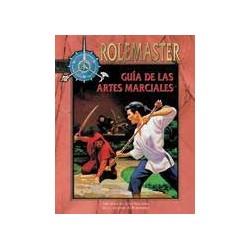Rolemaster: Guía de las...