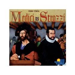 Medici vs. Strozzi