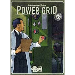 Power Grid 2nd Expansion:...