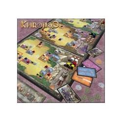 Khronos (en inglés)
