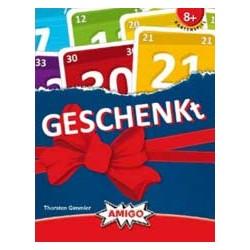 Geschenkt / No Thanks / Non...