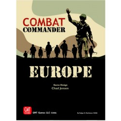 Combat Commander: Europe...