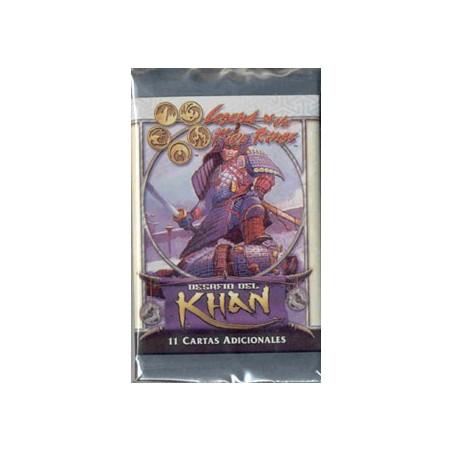L5A Desafio del Khan Sobre
