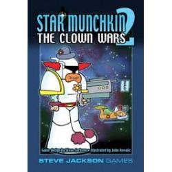 Star Munchkin 2: The Clown...