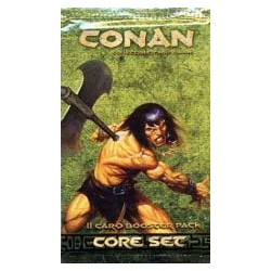 Conan Core Set: Booster
