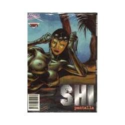 SHI: Pantalla
