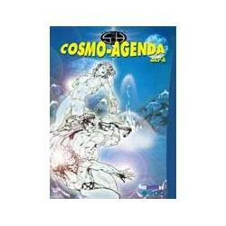 SHI: Cosmo Agenda Alfa