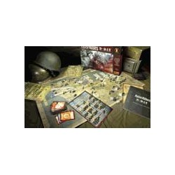 Axis & Allies D-Day (inglés)
