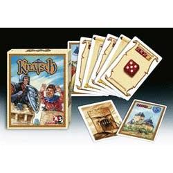 Knatsch - Knights - Caballeros
