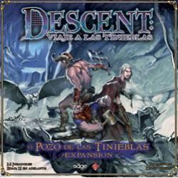 Descent: El Pozo de las...